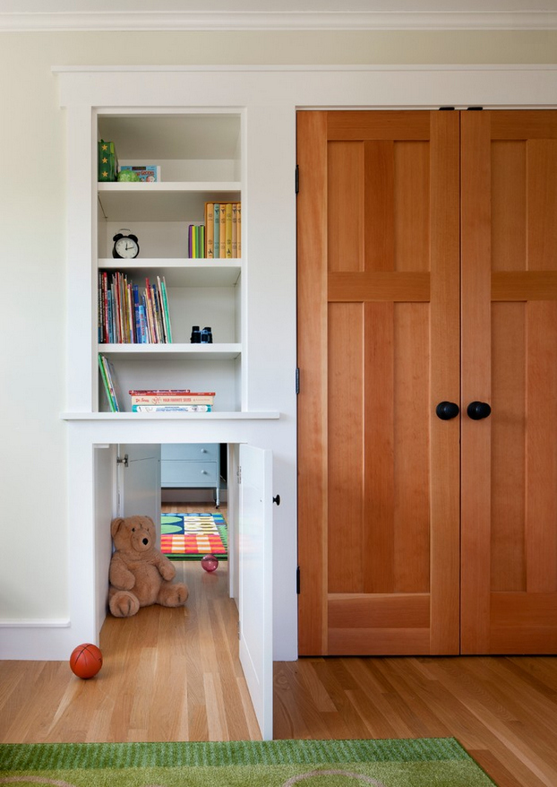 10 Awesome Secret Rooms and Entrances | Ottawa General ...